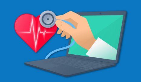 Autoanalisi e telemedicina